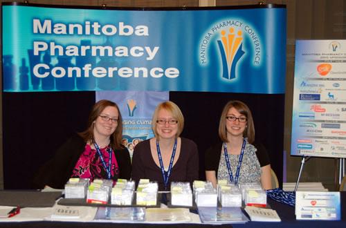 motivational speaker for pharmacy conference