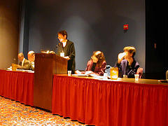 leadership speaker for utility company