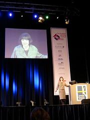 keynote speaker for franchise event