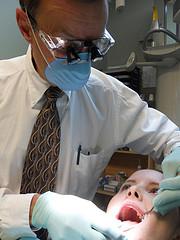 motivational speaker for dental professionals