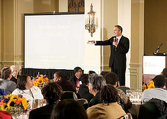professional speaker