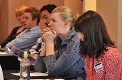 speaker for HR conference