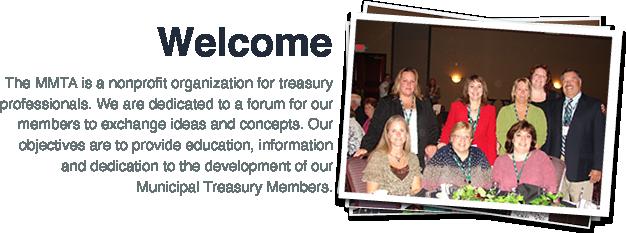 motivational keynote speaker for municipal treasurers
