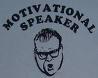 motivational speaker