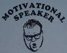motivational speaker