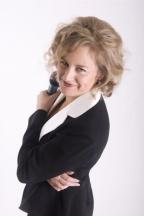 inspirational and motivational female motivational speaker