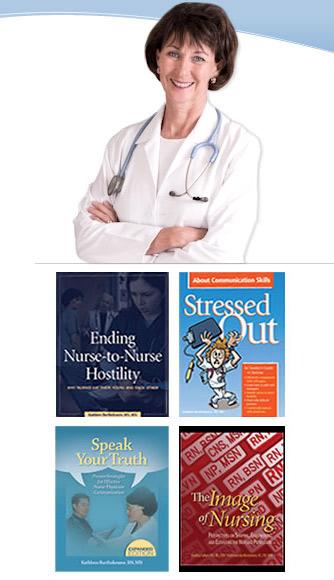 Nursing week speaker