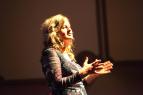 motivational keynote speaker