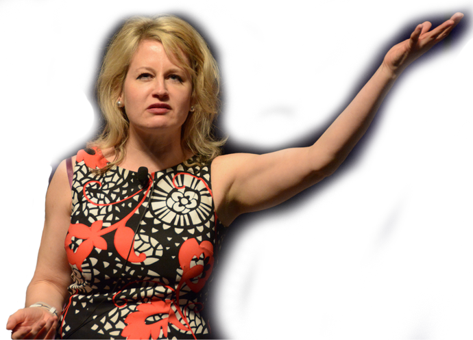 Female Motivational Speakers Jody Urquhart