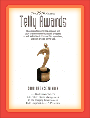 Telly Awards Motivational Speakers in Canada