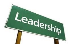 inspirational speaker for hospital leaders