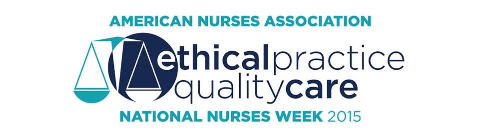 nurses week speaker