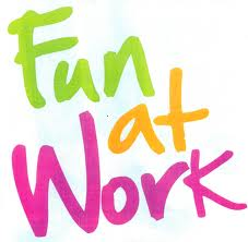 motivational speaker about fun at work