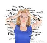 Motivational Speaker Covers Sources of Stress