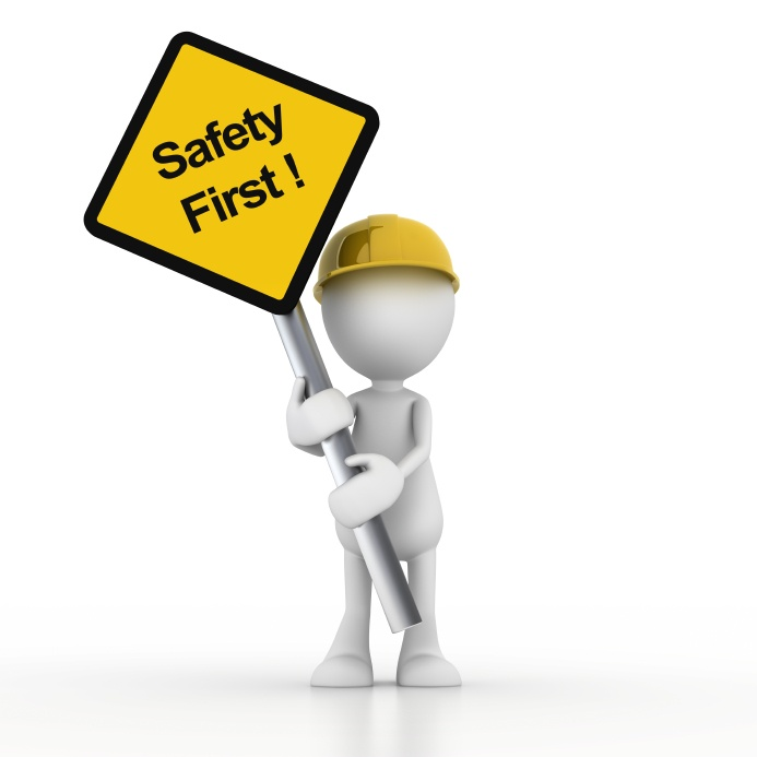 safety motivational speaker