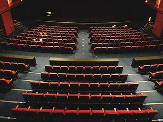 Auditorium for Motivational Speakers in Canada