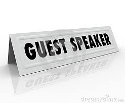 funny guest speaker