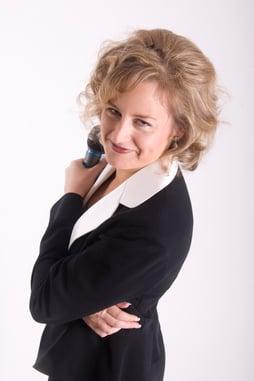 Female Motivational Speaker in Canada