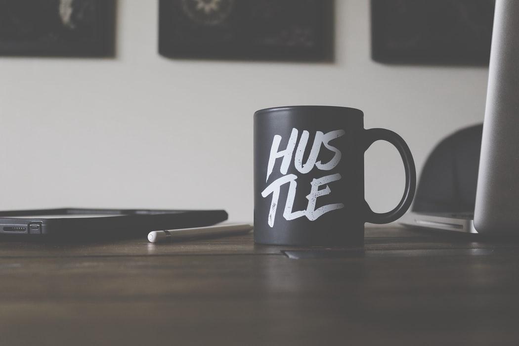 Hustle Hangover