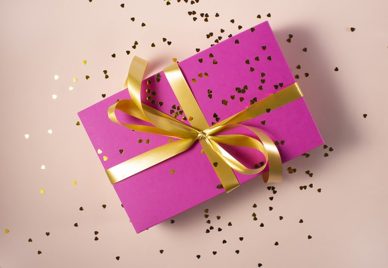Keynote Speakers gifts