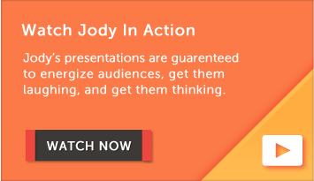 Watch Jody In Action