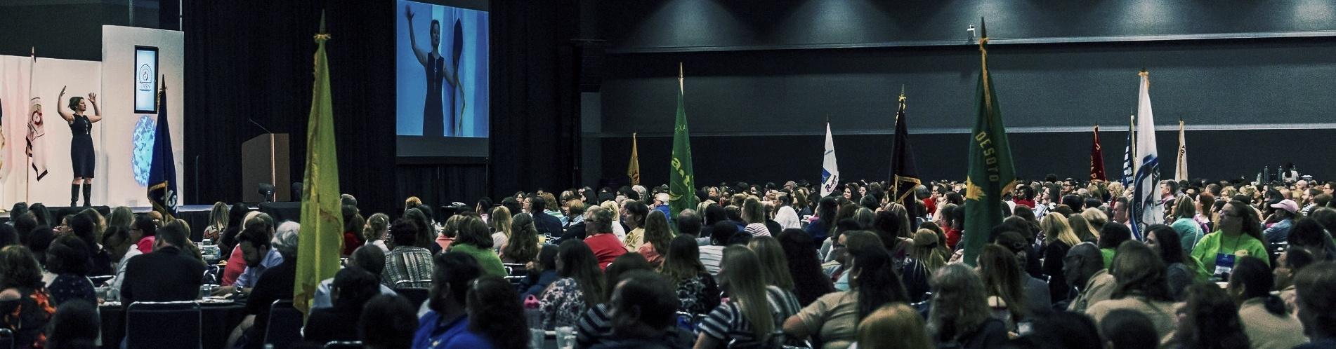 Female Motivational Speakers