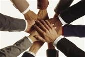 teamwork motivational speaker